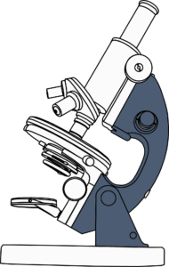 Mikroskop Stativ