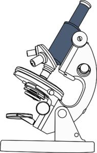 Mikroskop Tubus