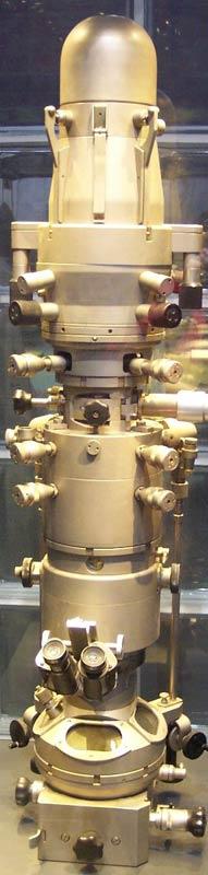 Was ist einElektronenmikroskop?